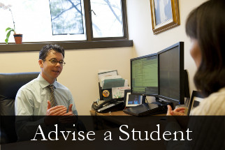 Advise a Student